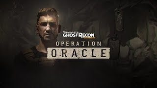 Tom Clancys Ghost Recon Wildlands Операция «Оракул» ч.3  Operation Oracle Part 3