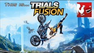 This Is... Trials Fusion