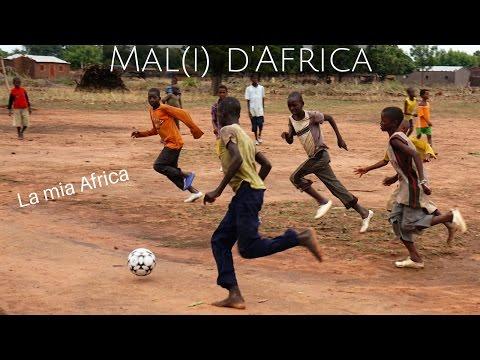 La mia Africa | Alcune foto del mio viaggio in Mali