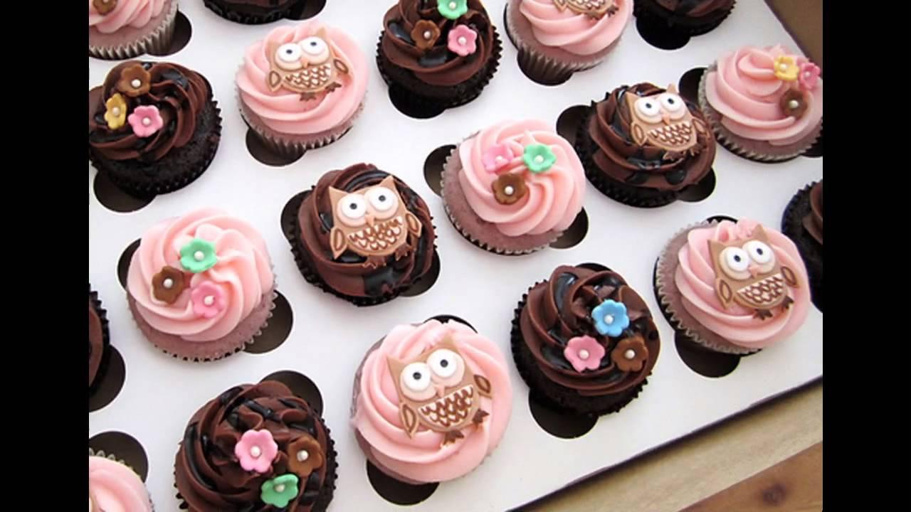 Owl baby shower decorations ideas - Home Art Design ...