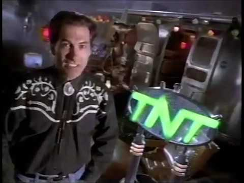 Joe Bob Briggs - Monstervision Promo - 7/8/96