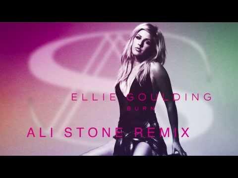 Ellie Goulding - Burn (Ali Stone Remix)