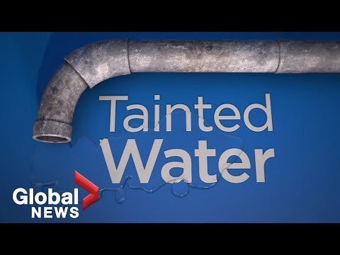 The Secrets Of Canada's Tap Water, Explained