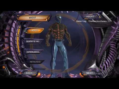 "DC Universe Online XboxOne Ep. 1 ""The Birth of a Villain"""