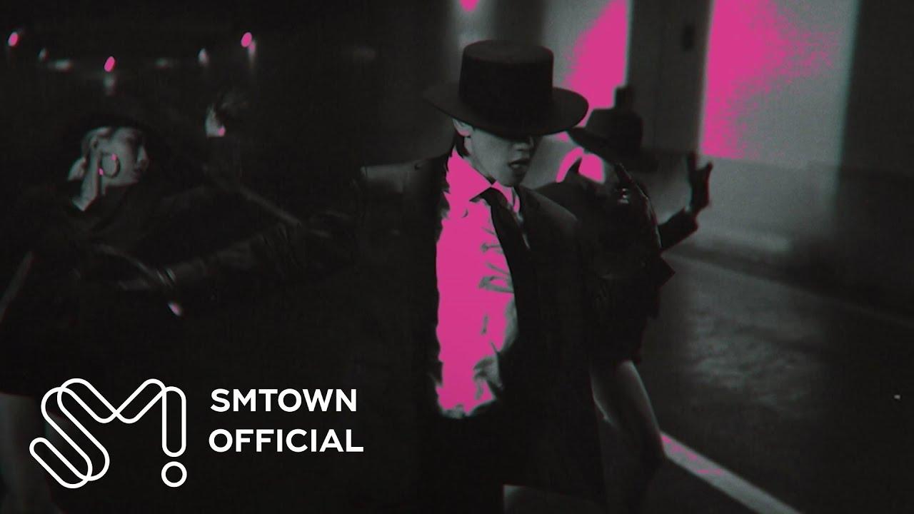 BAEKHYUN 백현 'Bambi (BRLLNT Remix)' MV Teaser