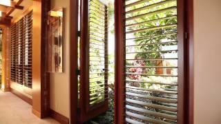 Makena Luxury Home, Maui- MLS Sample Video