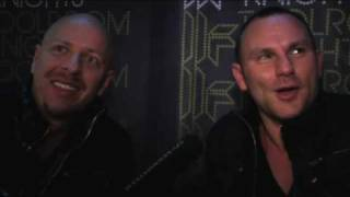 Toolroom Knights 3rd Birthday - Ministry Of Sound - London
