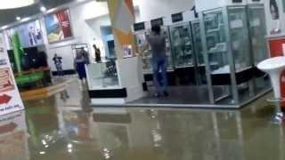 Потоп в Симферополе (часть 3: Меганом)