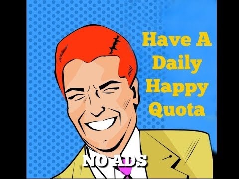 Abraham Hicks♥ The Happy Quota♥My goal is to just be Happy!