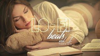 Lofi beats - Vol.1 [ Prod. Leo Ost ]