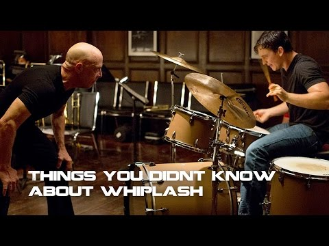 Things You Didn't Know About 'Whiplash' (2014)