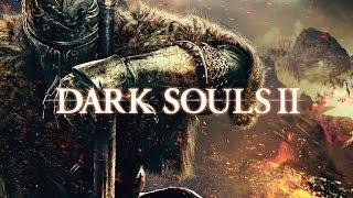 Dark Souls II(16+)-Секреты,тайные тропы,куча бонусов!