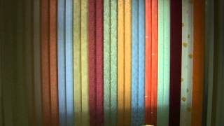 Вертикальные жалюзи(Вертикальные жалюзи от компании Жалюзи.РФ http://Жалюзи.РФ/, 2013-09-11T17:47:09.000Z)