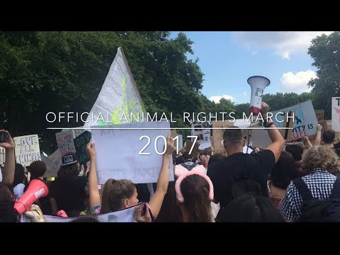 Official Animal Rights March 2017