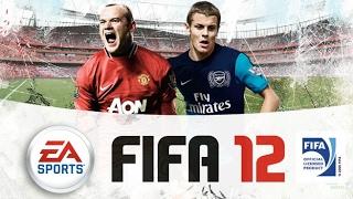 Hướng dẫn cài đặt FIFA 12