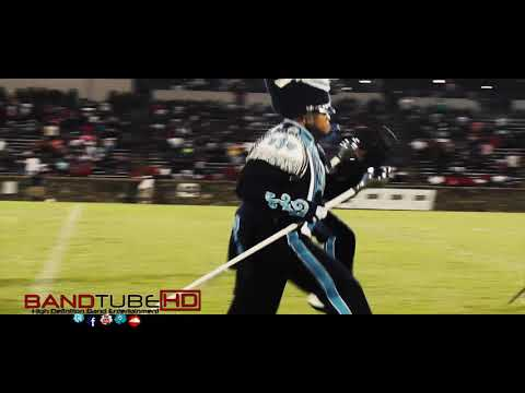 "Queen City BOTB | Jackson State ""Get Ready Marching In"" (2017)"