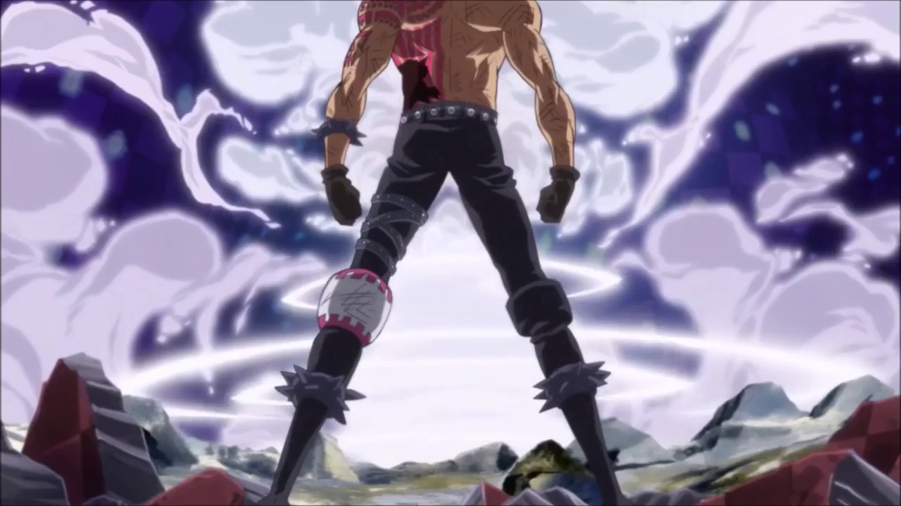 09/12/2020· luffy used this form only once while fighting charlotte cracker, who can produce biscuit warriors. Luffy Gear 4 Snake Man Transforms Luffy Vs Katakuri One Piece 870 Youtube