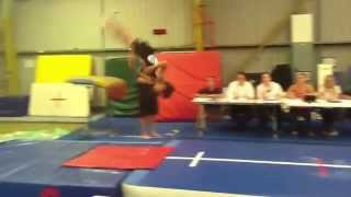 QC1 TUMBLING - Alex Luyckx (1st Pass)