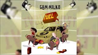 """GBM Milko - Fuel (Ivory Coast Riddim) """"2018 Soca"""" (GBM)"""