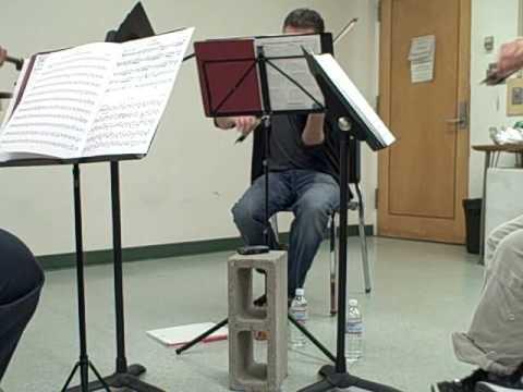 Clover String Quartet- Popular Wedding Samples