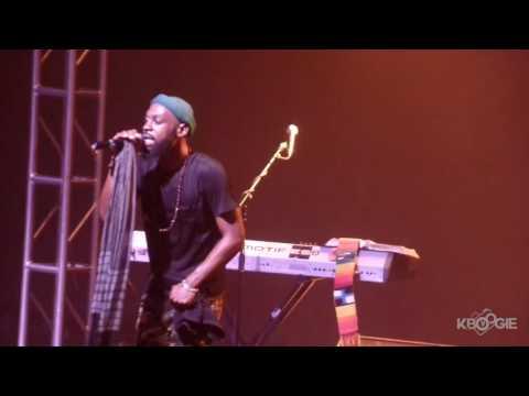 Mali Music || Digital || Live at CenterStage ATL