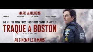 TRAQUE À BOSTON   Tous les Extraits du nouveau thriller de Mark Wahlberg