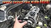 2 0 tfsi low oil pressure - YouTube