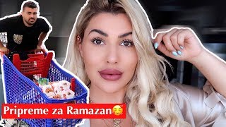 pripreme za Ramazan 2019