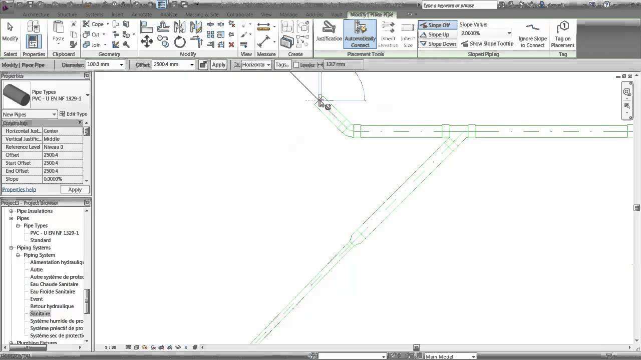 gabarit revit architecture 2013