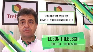HF Brasil Entrevista - Edson Trebeschi