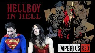 HELLBOY IN HELL (still GREAT?)