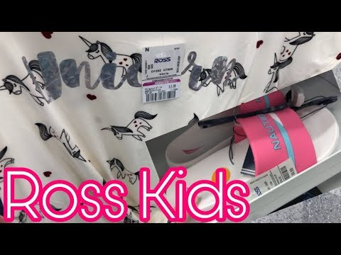 Ross Shopping for Kids Clothes | Bebe , Adidas and more Super Cute