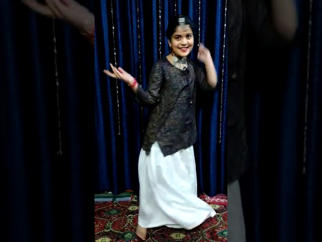 Dance Entry | Sanchi Randeer | Jammu, India