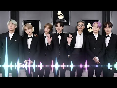 BTS update us on Halsey, fave new artists, and collab wishlist (Post Malone, Travis Scott, and... ?)