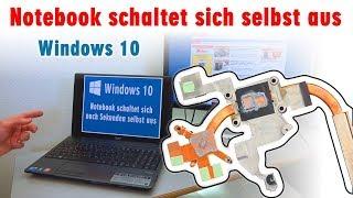 Video Notebook schaltet sich einfach aus beim Hochfahren - Laptop mit Windows 10 download MP3, 3GP, MP4, WEBM, AVI, FLV Juli 2018