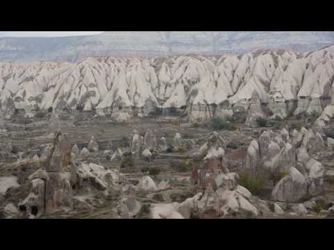 Turkey - Kappadocia.mpg