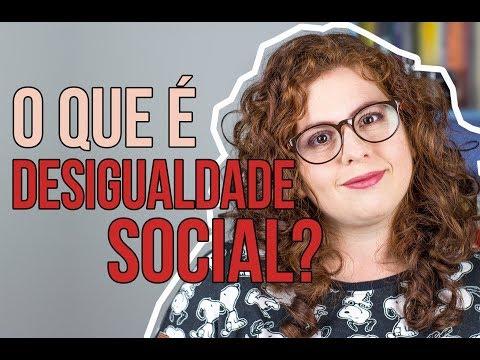 Desigualdade Social: O que é Desigualdade Social?