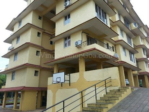 3BHK apartment for sale in Porvorim, Goa