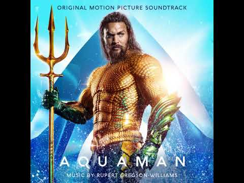 08. Swimming Lessons - Aquaman (Original Motion Picture Soundtrack)