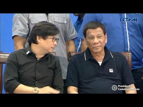 آخر تجليات الرئيس الفلبيني: طالما هناك جميلات فهناك اغتصاب!…