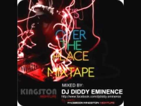 GAZA VS GULLY & J.O.P MIX - DJ DIDDY