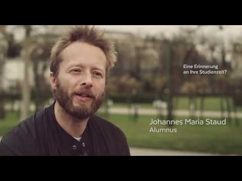 Johannes Maria Staud Interview