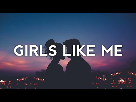 Martina McBride - Girls Like Me (Lyrics)