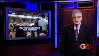 VIDEO: Protesters Disrupt, Cry Out During Pastor Hagee
