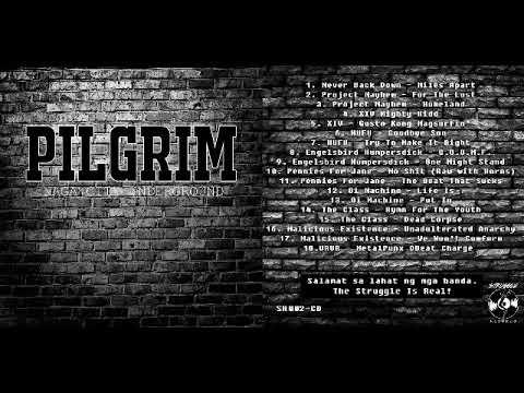 Pilgrim : Naga City Underground