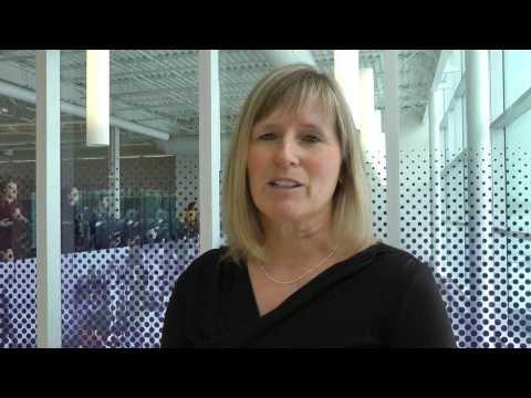 Laurier Prof. Kim Dawson: The Mental Preparation of Elite Athletes