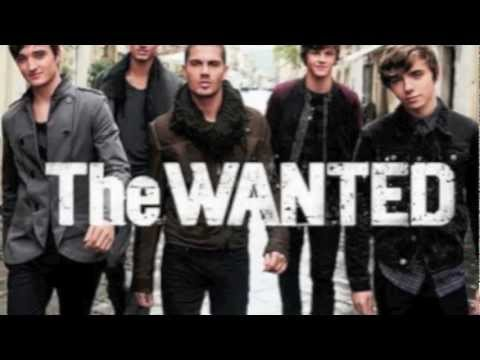 The Wanted - Warzone (English&German lyrics) [HD]