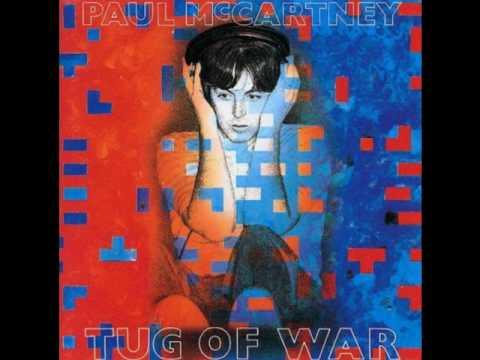 Ebony & Ivory - Paul McCartney (Solo Version)