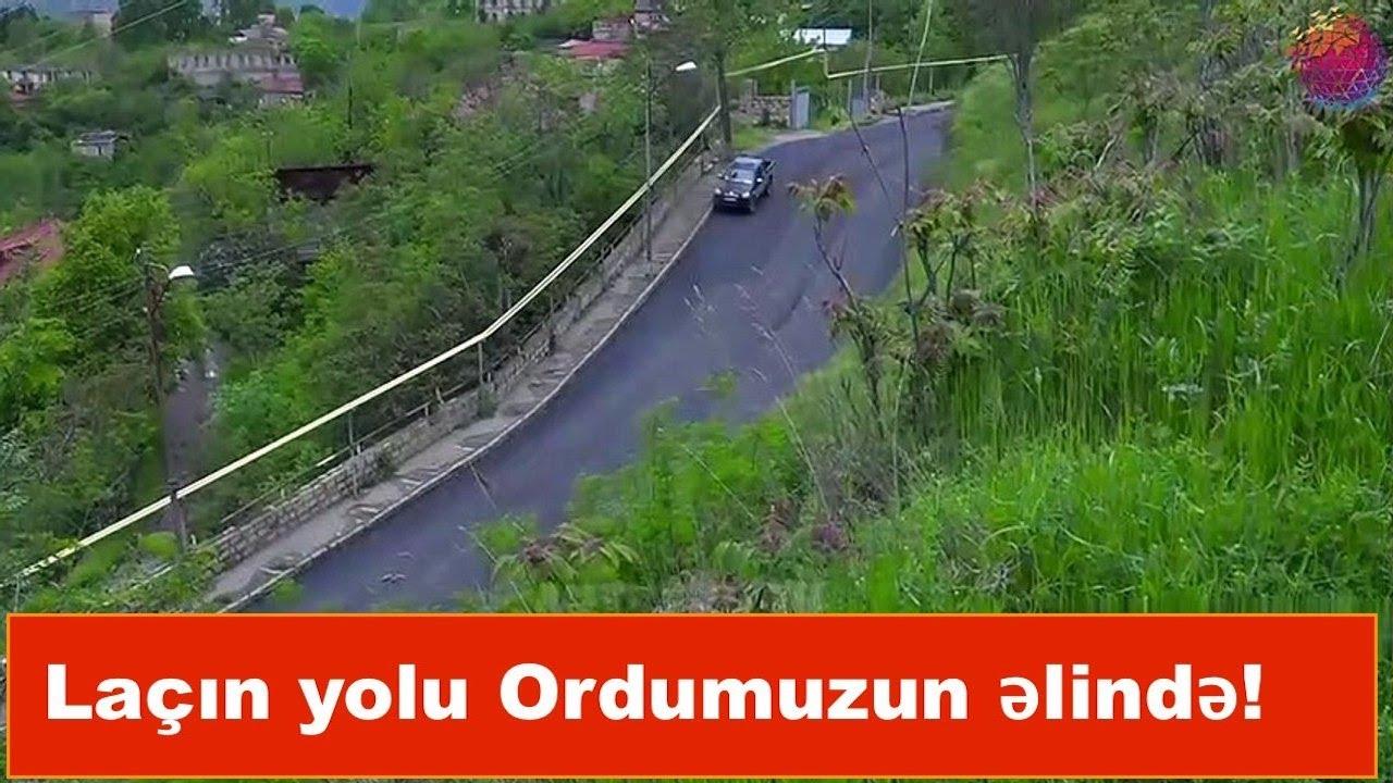 Laçına giriş! Azərbaycan əsgəri nələr danışır!