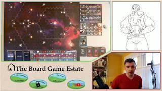 Game of the Week: Kepler 3042 - Stream 4/4/18